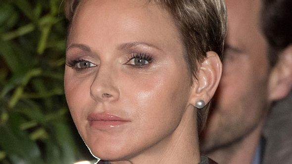 Charlene Monaco - Foto: Getty Images