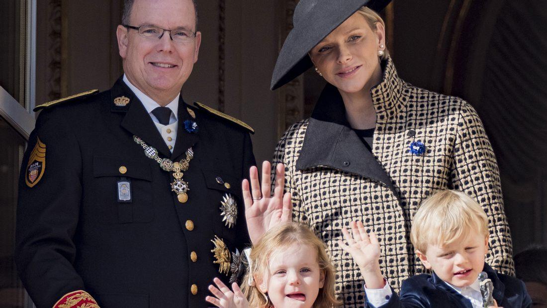 Fürstin Charlène wünscht sich fünf Kinder