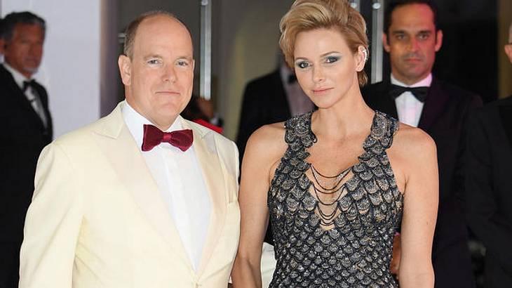 Charlène von Monaco ist wütend auf ihren Mann