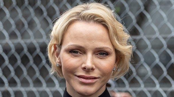Charlène von Monaco - Foto: Arnold Jerocki/FilmMagic/GettyImages