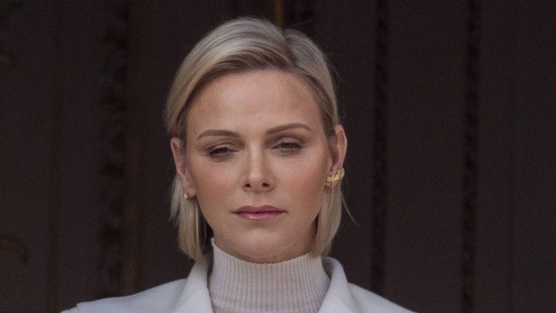 Charlène von Monaco: Bittere Beichte! Trauriger Blick hinter die Palastmauern!
