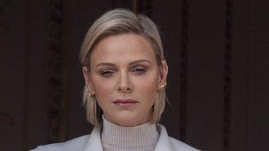 Charlène von Monaco: Bittere Beichte! Trauriger Blick hinter die Palastmauern! - Foto: Getty Images