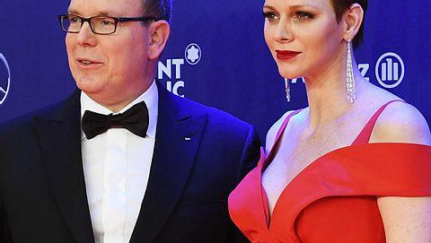 Charlèn von Monaco verabschiedet sich vom Blond - Foto: getty
