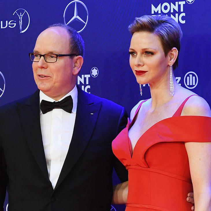 Charlèn von Monaco verabschiedet sich vom Blond