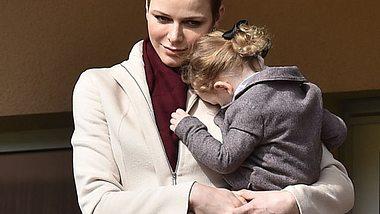 Drama um Fürstin Charlènes Tochter  - Foto: GettyImages