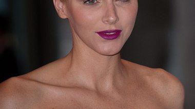Charlène wird allein zur Schweden-Hochzeit gehen. - Foto: Getty Images