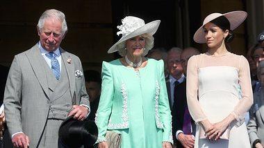 Prinz Charles, Herzogin Camilla, Herzogin Meghan - Foto: Chris Jackson/Chris Jackson/Getty Images