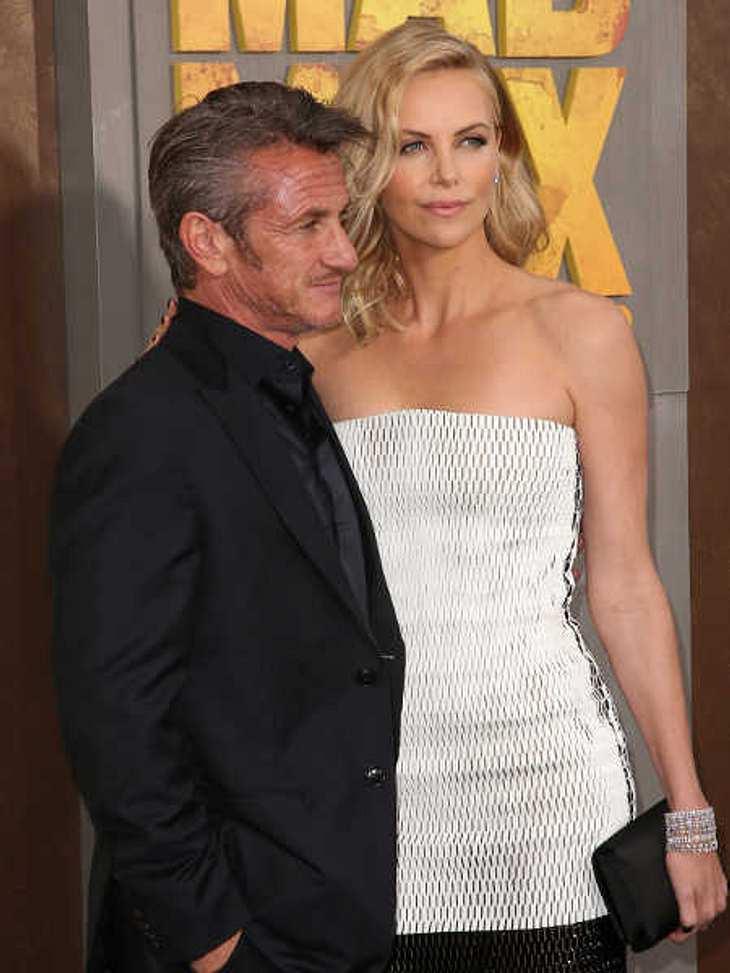 Charlize Theron und Sean Penn sind wieder vereint!