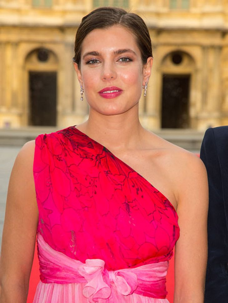 Charlotte Casiraghi ist Mutter geworden