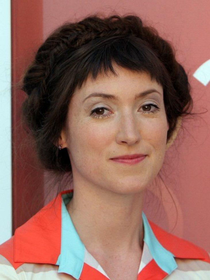 """Charlotte Roche: """"Schoßgebete"""" wird verfilmt"""