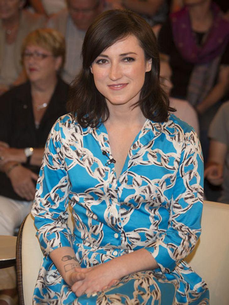 """Charlotte Roche spricht über die """"Schoßgebete""""-Darstellerin"""