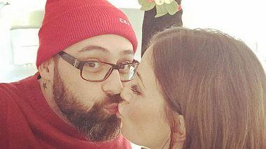 Charlotte Würdig und Sido sind wieder Eltern geworden - Foto: Facebook/ Charlotte Würdig