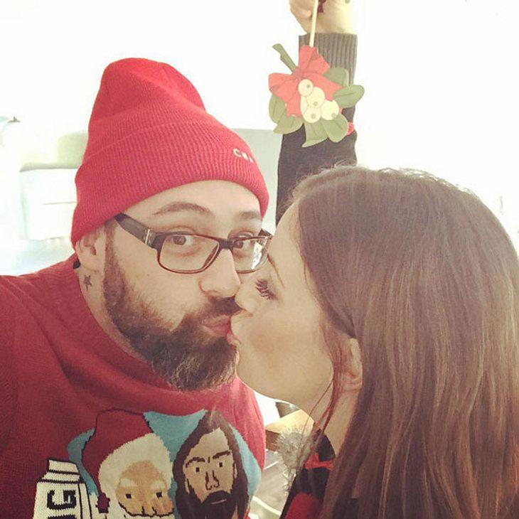 Charlotte Würdig und Sido sind wieder Eltern geworden