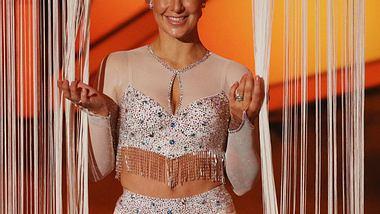 Charlotte Würdig: Traurige Lets Dance-Beichte von Ehemann Sido! - Foto: Getty Images