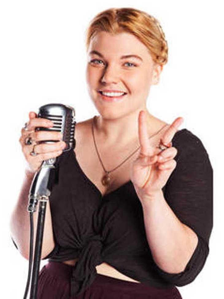 """The Voice: Charly Ann und """"Fanta 2"""" legen Dancefloor-Hit hin!"""
