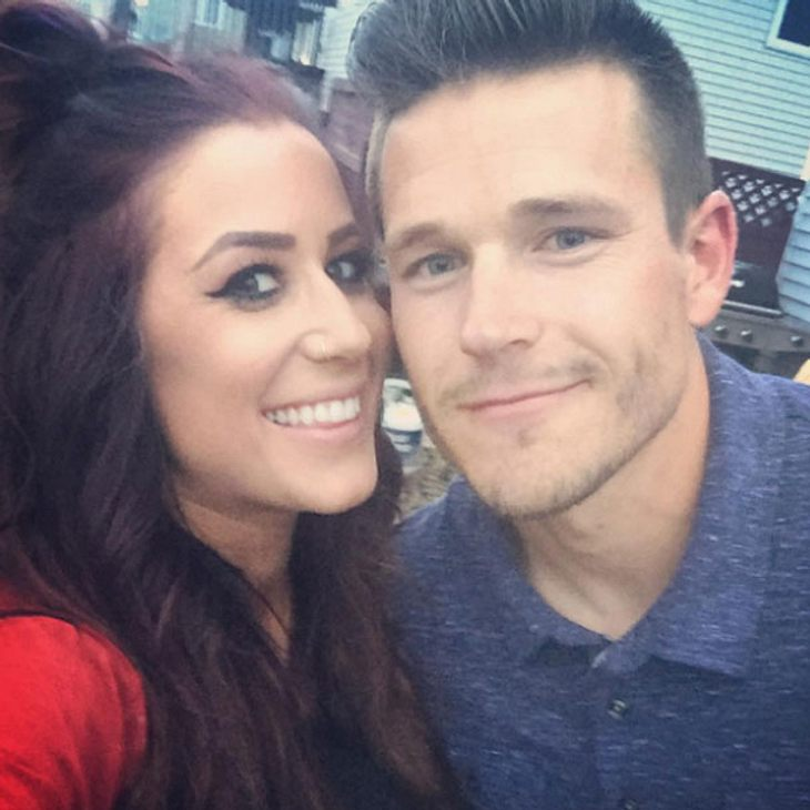 """Teen Mom 2""-Star Chelsea Houska ist Mama geworden"