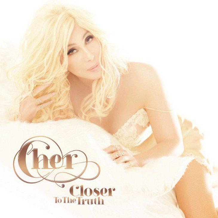 Cher: Jung wie eh und je.