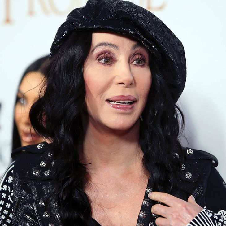 Cher: Schwebt die Sängerin in Lebensgefahr?