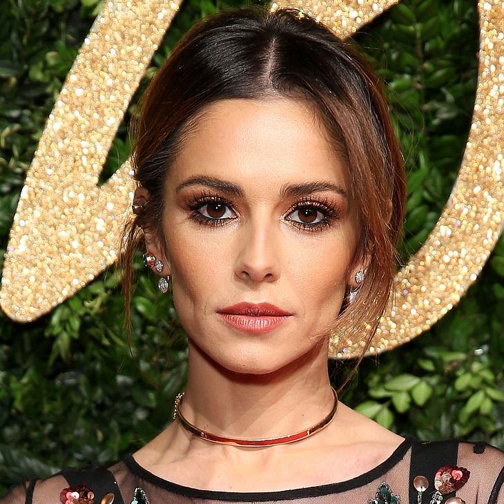 Cheryl Cole hat die Scheidung eingereicht