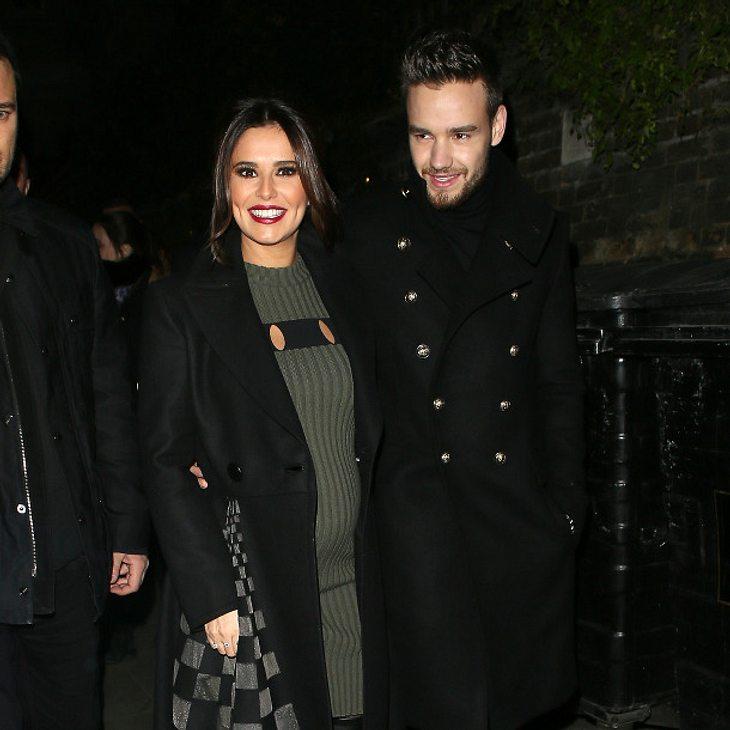 Cheryl Cole und Liam Payne erwarten ein gemeinsames Kind