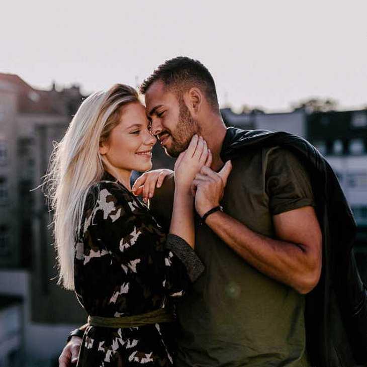 AWZ-Beauty Cheyenne Pahde: Hochzeit mit Freund Daniel Engelbrecht?