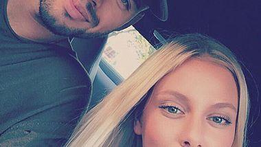 Cheyenne Pahde bestätigt Liebes-Aus mit Daniel Engelbrecht  - Foto: Facebook/ Cheyenne Pahde