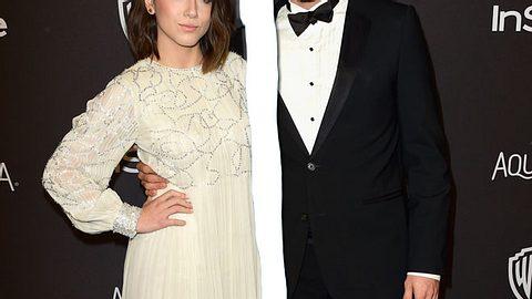 The Walking Dead-Star Austin Nichols: Trennung von Freundin Chloe Bennet - Foto: Getty Images