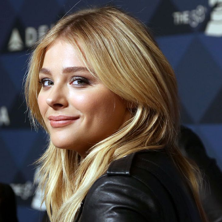 Chlore Grace Moretz