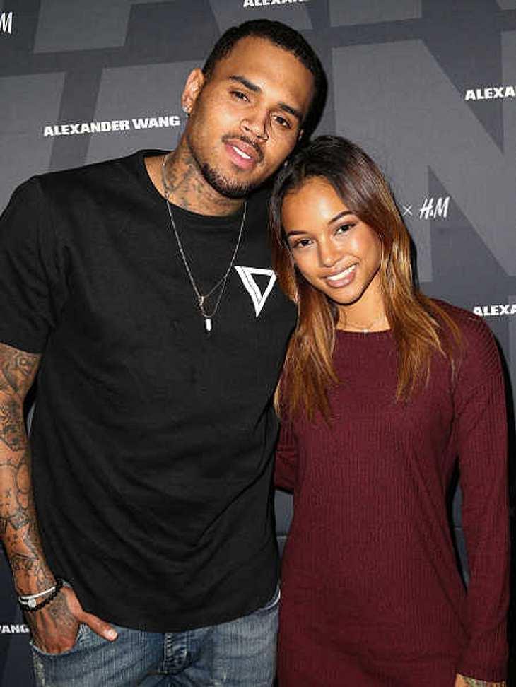 Chris Brown & Karrueche Tran: Liebes-Comeback und Verlobung?