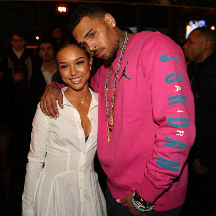 Chris Brown kämpft um Ex Karrueche