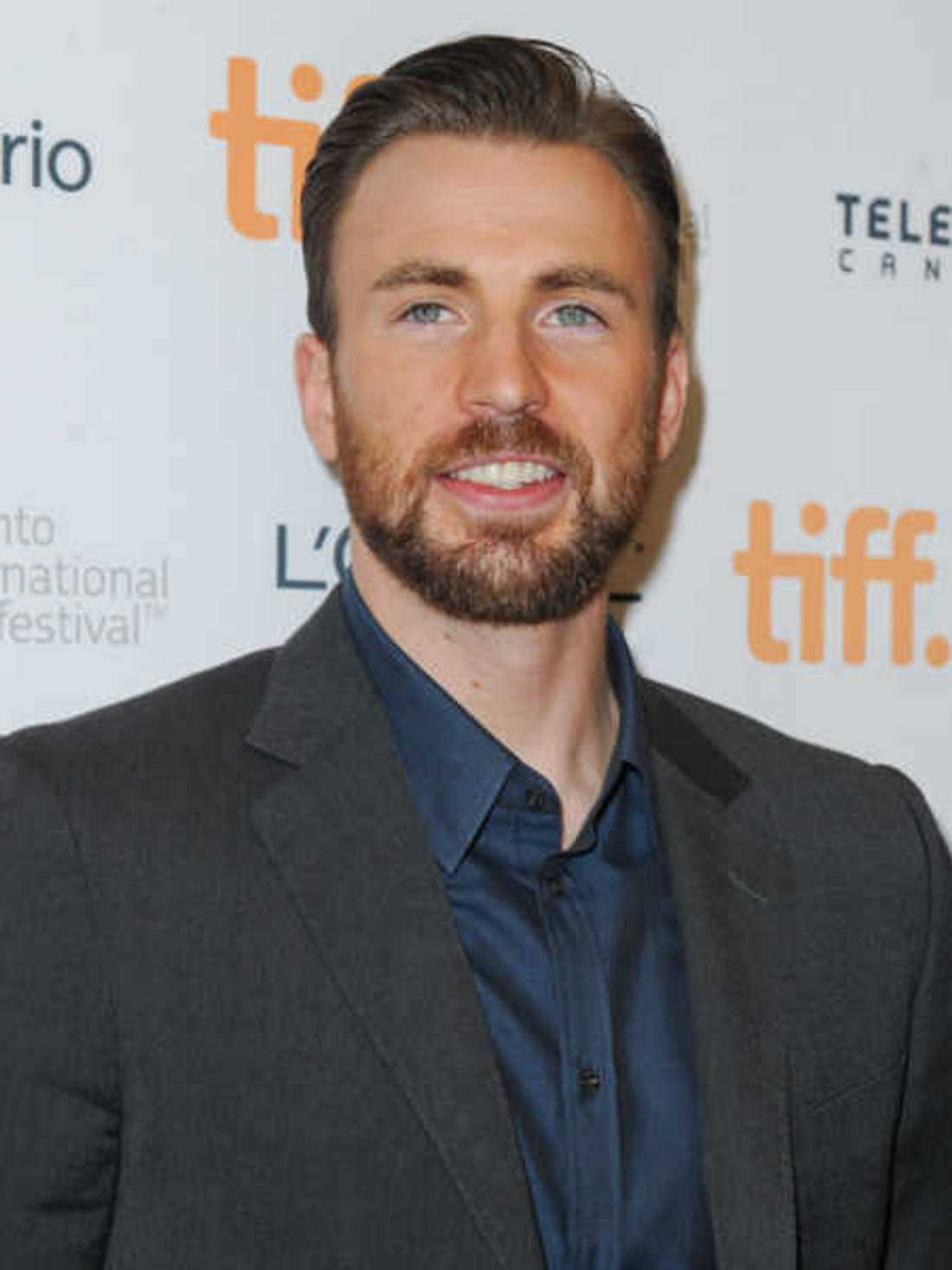 """""""Captain America"""" Chris Evans: Liebes-Wirrwarr mit Ex-Freundin Minka Kelly"""
