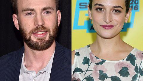 Captain America hat sich von seiner Freundin getrennt