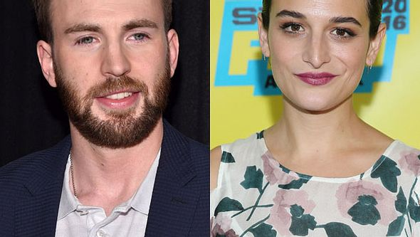 Chris Evans ist nicht mehr Single - Foto: getty