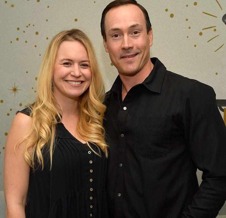 Chris Klein wird Vater