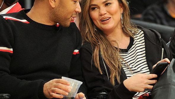 Chrissy Teigen ist wieder schwanger - Foto: Getty Images