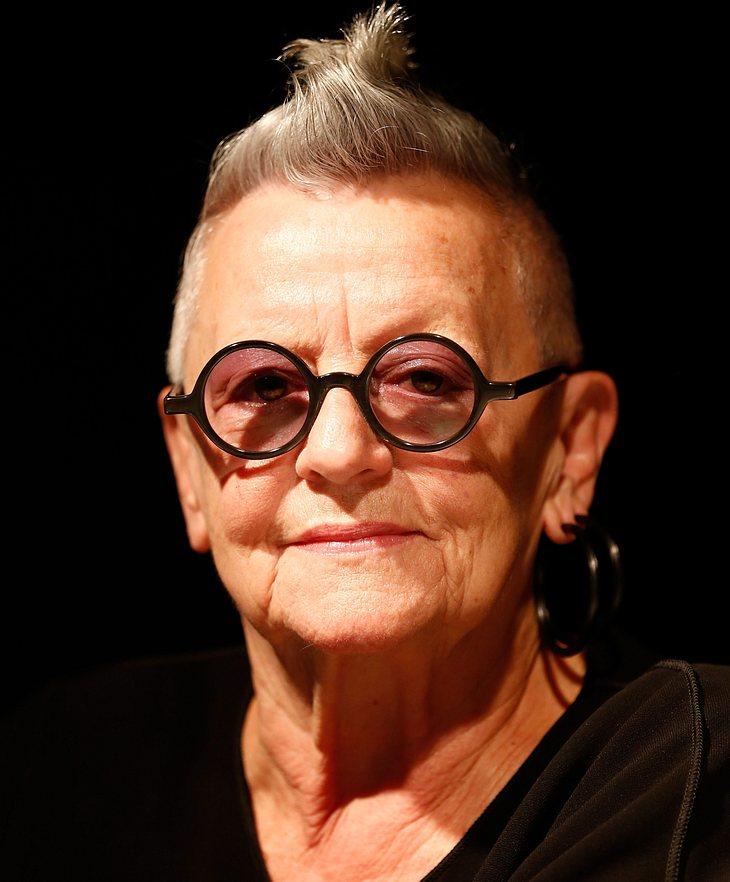 Modedesignerin Christa de Carouge ist tot