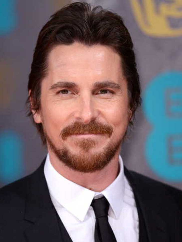Christian Bale ist wieder Vater geworden