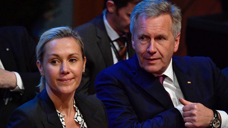 Christian und Bettina Wulff: Trennung!