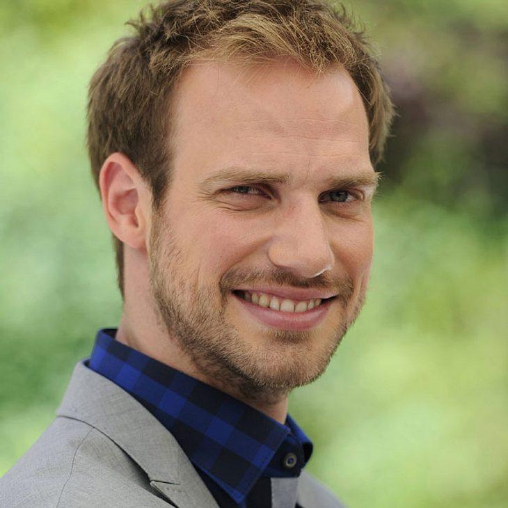 """""""Sturm der Liebe""""-Stars Christian Feist und Mirjam Heimann: Sie bekommen ein Baby!"""
