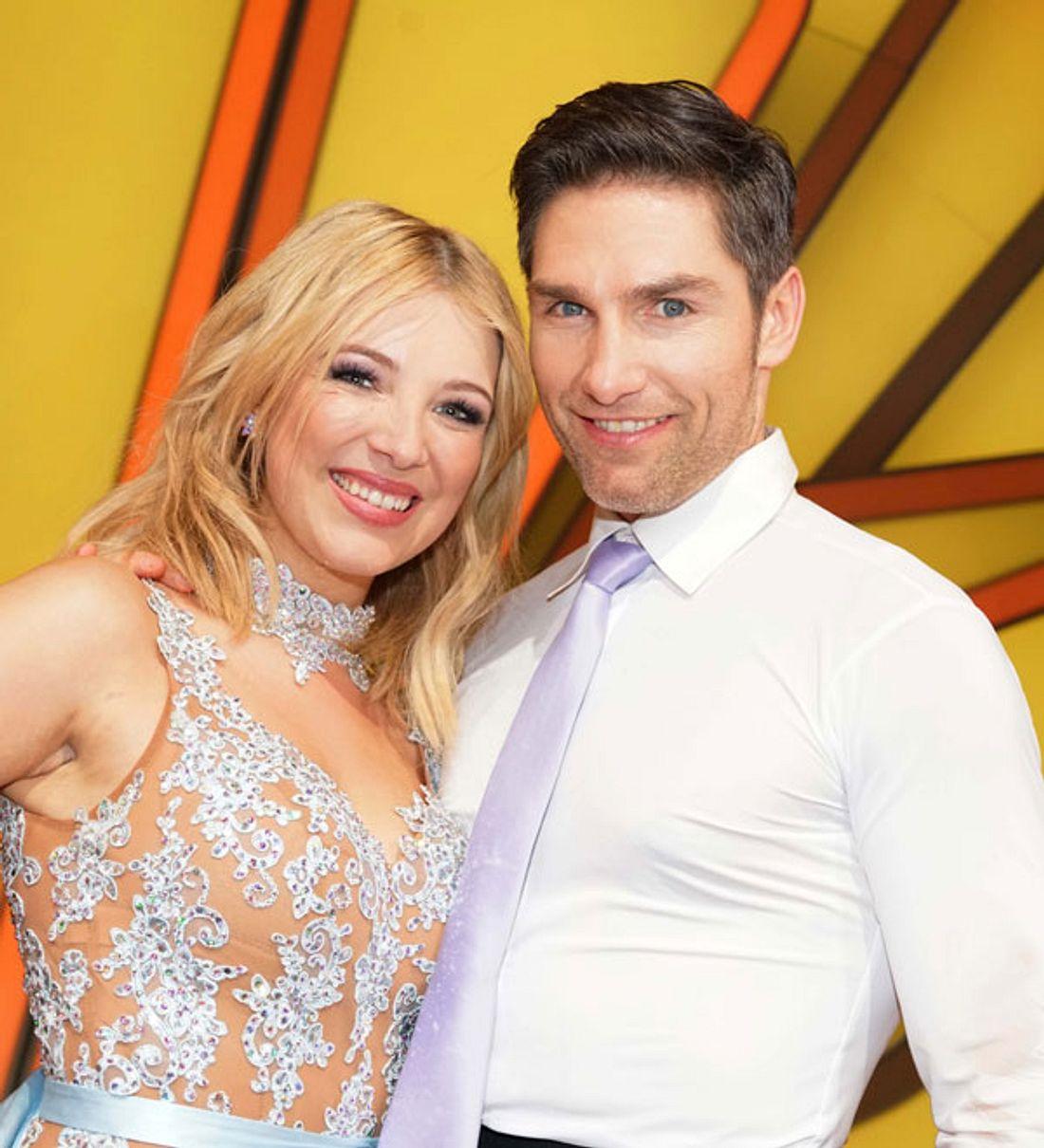 Iris Mareike Steen & Christian Polanc: Wundervolle Let's Dance-Neuigkeiten!