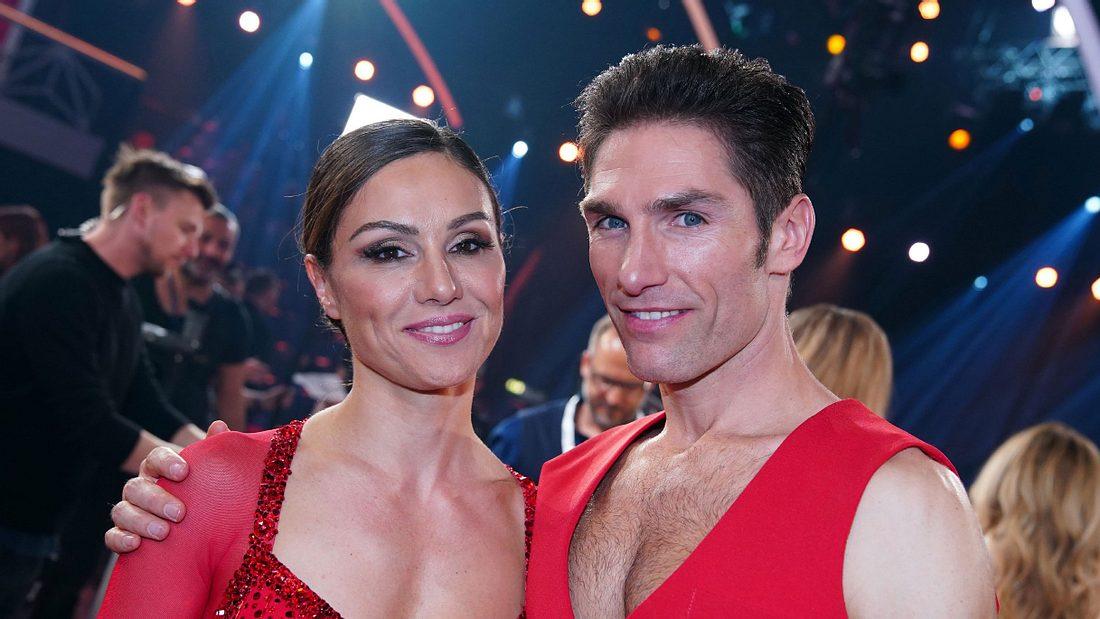 Christian Polanc und Nazan Eckes