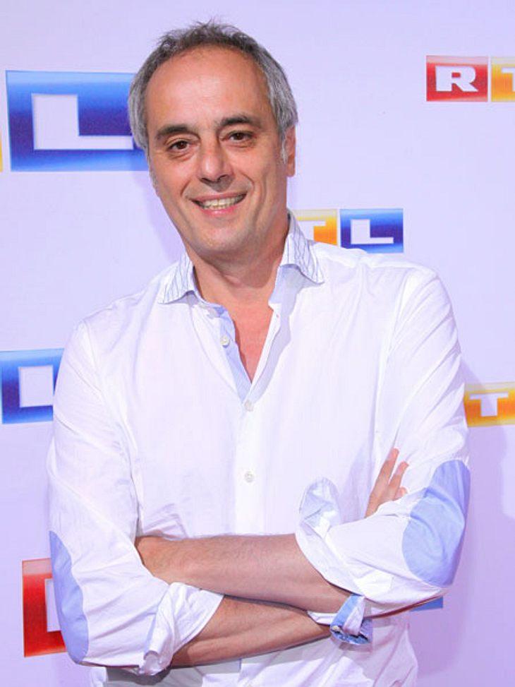 Christian Rach ist bald wieder bei RTL zu sehen.