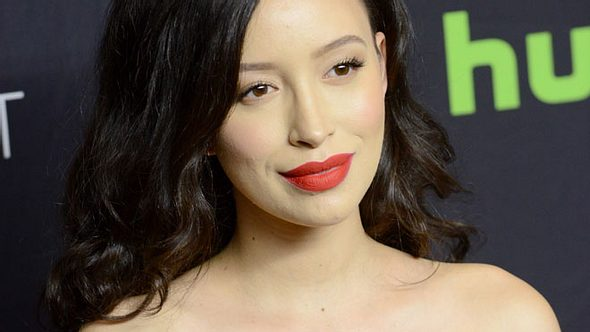 Christian Serratos - Foto: getty