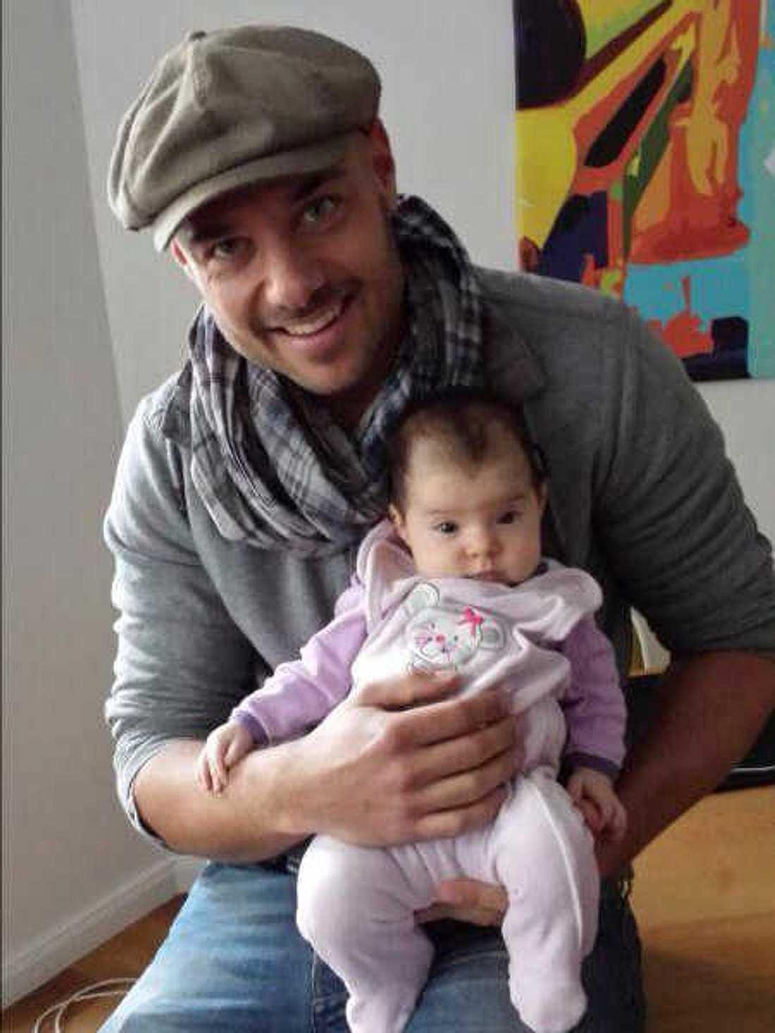 Christian Tews möchte ein Baby!