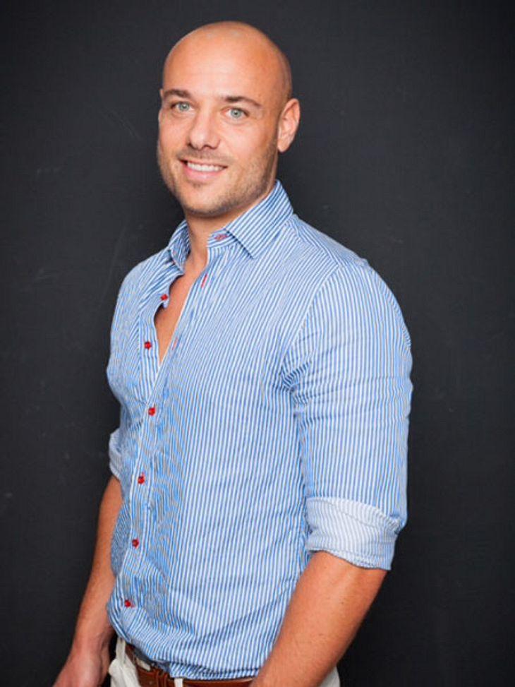 Christian Tews ist der Bachelor 2014