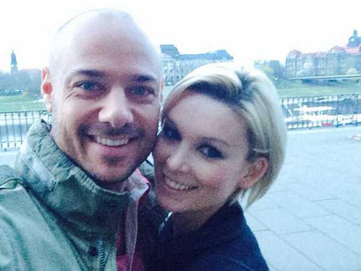 Sind Christian und Katja gar nicht getrennt?