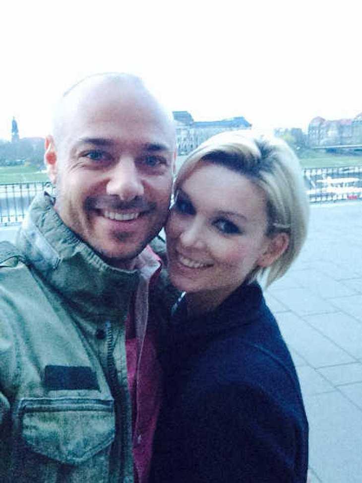 Christian und Katja haben sich getrennt