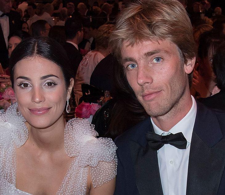 Christian von Hannover und Alessandra de Osma Hochzeit