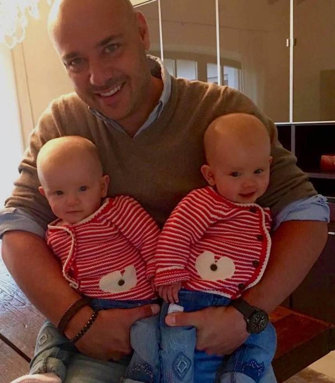 Christian Tews: Familienplanung vorerst abgeschlossen