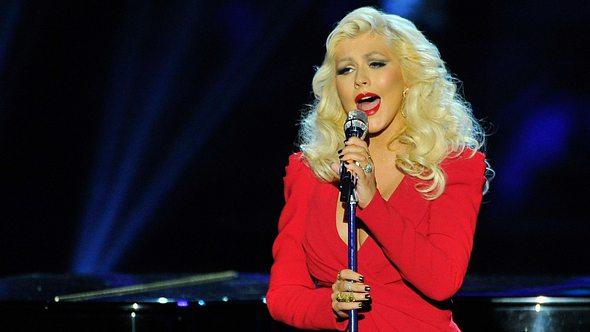 Christina Aguilera: Schock-Diagnose! Konzerte wurden abgesagt  - Foto: gettyimages